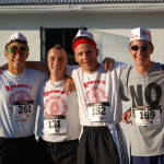 2017 Krumpe's Donut Alley Rally 5k
