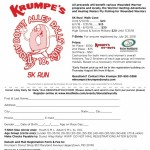 2018 Krumpe's Donut Alley Rally