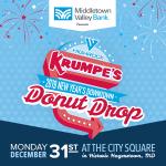 Krumpe's Donut Drop 2019